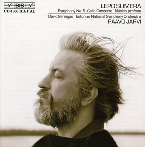Concerto for Cello & Orchestra /  Symphony 6