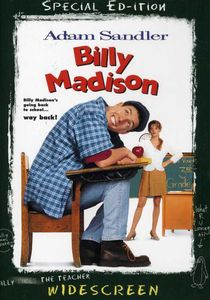 Billy Madison