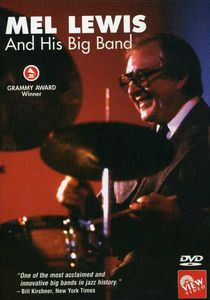 Mel Lewis & His Big Band
