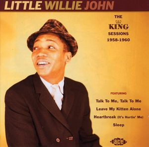 The King Sessions 1958-1960 [Import]