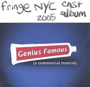 2005 Fringenyc Cast Album