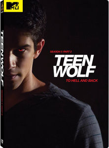 Teen Wolf: Season 5 - Part 2