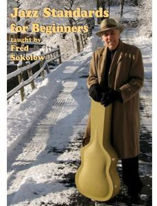 Jazz Standards for Beginners