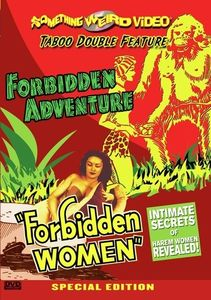 Forbidden Adventure & Forbidden Women
