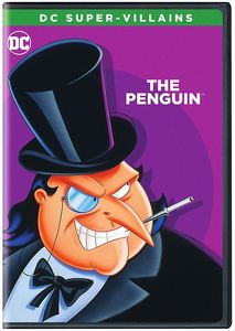 DC Super Villains: The Penguin