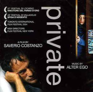 Alter Ego/ Private [Import]