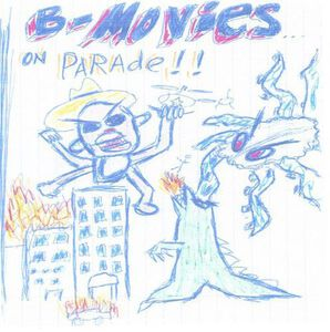 B-Movies on Parade
