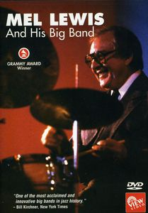 Lewis, Mel & His Big Band: Mel Lewis & His Big
