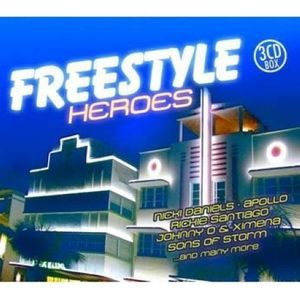 Freestyle Heroes /  Various