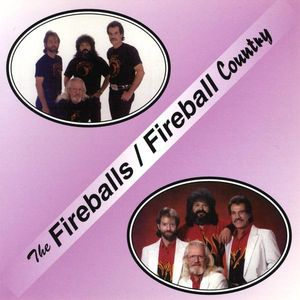 Fireballs /  Fireball Country