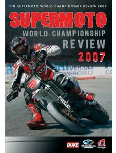 Supermoto World Championship Review 2007
