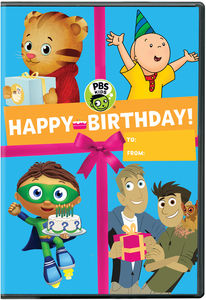 PBS KIDS: Happy Birthday