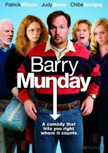 Barry Munday [Widescreen]