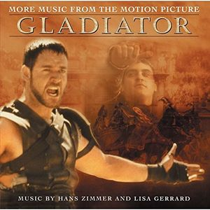 Gladiator: More Music From The Motion Picture [Import]