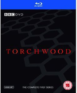 Torchwood: Series 1