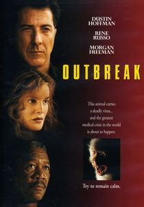 Outbreak [Full Frame] [Widescreen] [Amaray] [Repackaged]