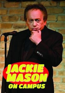 Jackie Mason on Campus
