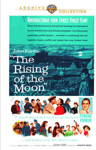 Rising of the Moon