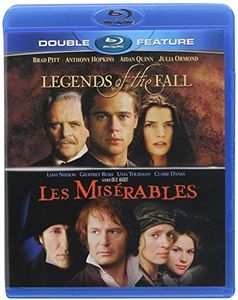 Legends Of The Falls/ Les Miserables