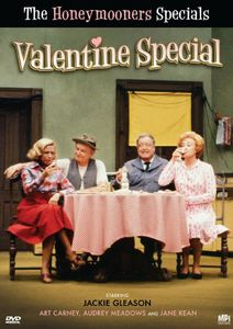 The Honeymooners Specials: Valentine Special