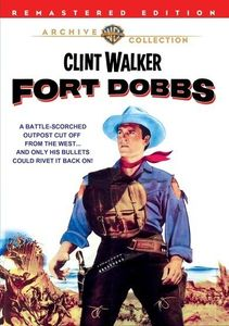 Fort Dobbs [Remastered] [Black and White] [Widescreen]