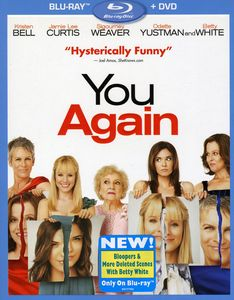You Again [Widescreen] [O-Sleeve] [Blu-ray/ DVD Combo]