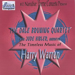 Timeless Music of Harry Warren