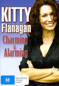 Kitty Flanagan: Charming & Alarming [Import]