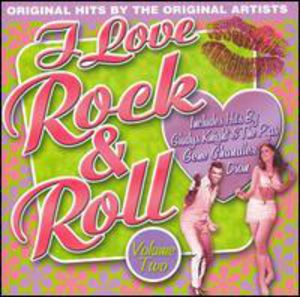 I Love Rock N Roll 2 /  Various