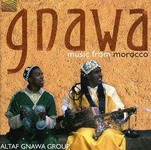 Gnawa Music from Morocco