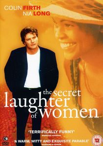 Secret Laughter of Women
