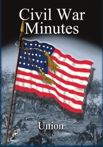 Civil War Minutes: Union [2 Discs] [Documentary]