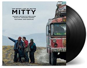Secret Life of Walter Mitty (Original Score) [Import]