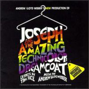 Joseph & Amazing Technicolor Dreamcoat /  O.C.R.