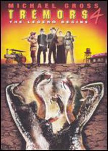 Tremors 4: Legend Begins