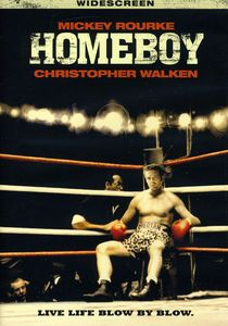 Homeboy [1988] [Widescreen] [Remastered]