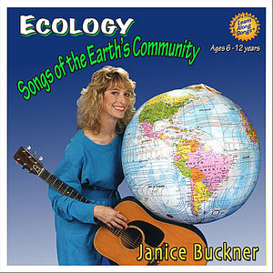 Songs of the Earth's Community/ Ecology