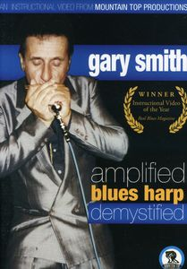 Amplified Blues Harp Demystified