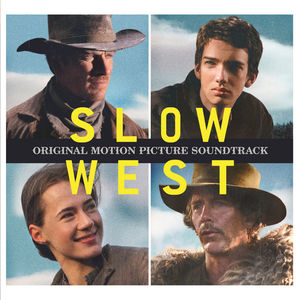 Slow West (Original Soundtrack)