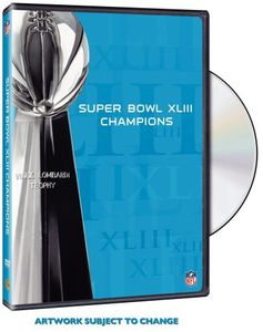 NFL Super Bowl XLIII Champions [Widescreen]