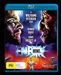 Enemy Mine [Import]