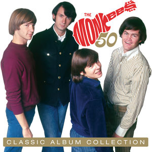 Classic Album Collection (10CD Boxset)