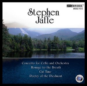 Music of Stephen Jaffe 3