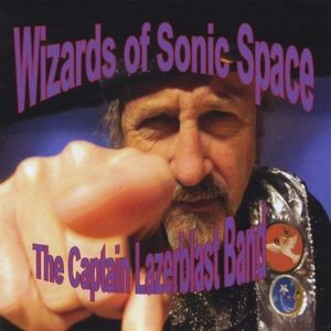 Wizards of Sonic Space