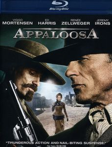 Appaloosa [Widescreen] [2 Discs] [Digital Copy]