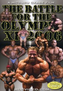 Battle For The Olympia 2006 [3 Discs] [Documentary]