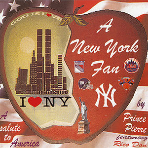 New York Fan