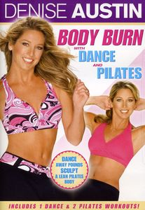 Body Burn with Dance & Pilates