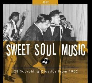 28 Scorching Classics from 1962 /  Various