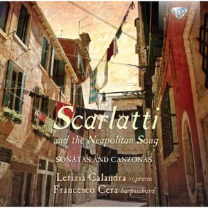 Scarlatti & the Neapolitan